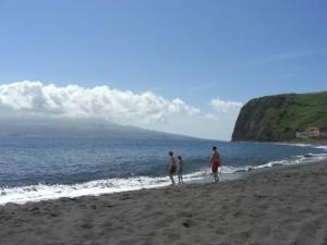 Praia do Almoxarife