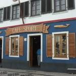 Peter Sport Café in Horta
