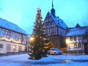 Marktplatz Oberursel