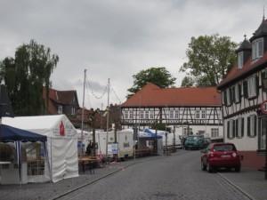 Marktplatz in Oberursel