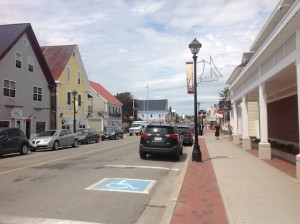 St. Andrews Main Street