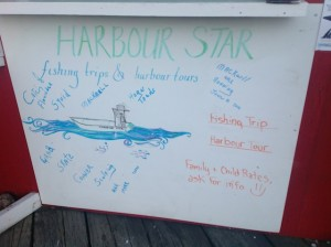 Harbour Star offer