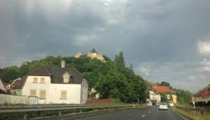 Mainberg Castle