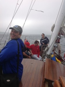 helpers on board