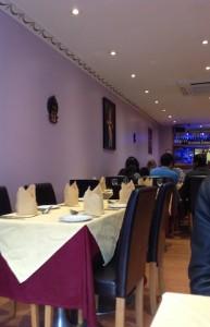 Indian Restaurant Shilpa in London
