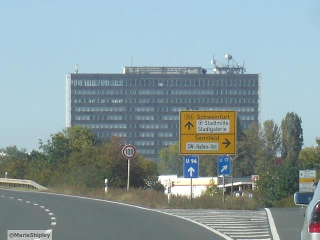 SKF Schweinfurt