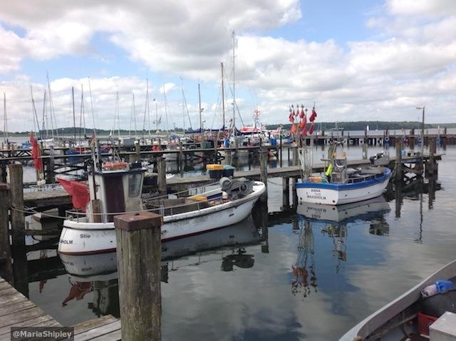 Maasholm Port