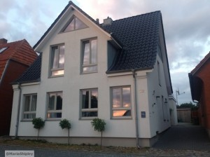 Vacation rental in Maasholm