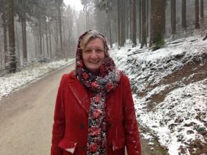 Maria snow