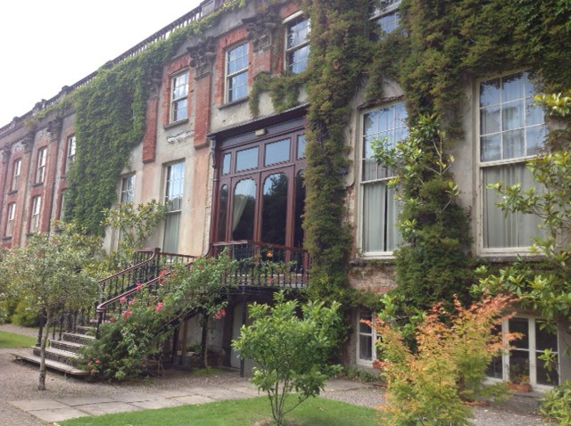 Bantry house and garden in west cork ireland for Bantry house