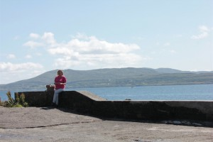Bantry Bay, Ireland