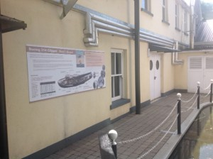 Flying Boat Museum, Foynes