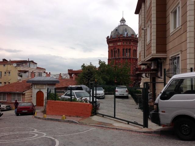 Istanbul-Greek quarter -1