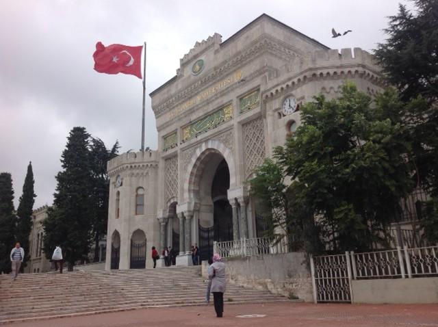 University of Istanbul