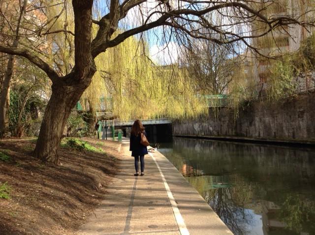 Regent's Canal 2