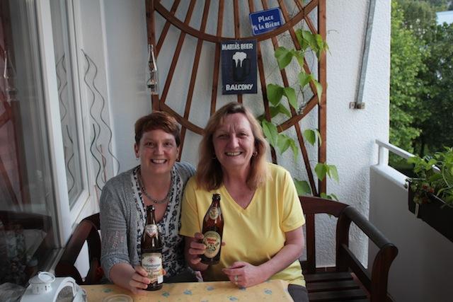 Beer Balcony
