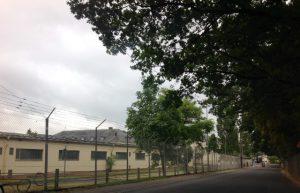 Ledward Barracks