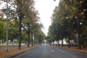 Niederwerrner Strasse in SW